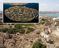 Sevakin Adasının restore edilmesi turist sayısını artıracak