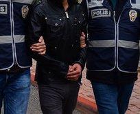 F.Bahçeli eski futbolcuya FETÖ gözaltısı