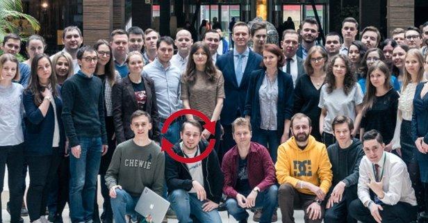Navalnıy'ın karargah koordinatörü tutuklandı