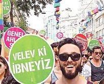 CHP'den eşcinseller için çok tartışılacak adım!