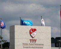 TFF yabancı konusunda kararını değiştirmedi