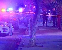 ABD'de korkunç saldırı: 10 kişi silahla vuruldu!