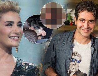 Sıla ile yakalanan şef Hazer Amani'nin eşi Deniz Mumcuoğlu kimdir?