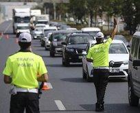Polis memuruna rüşvet iddiasında flaş gelişme