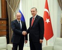 Türkiye ve Rusya'dan askeri mutabakat