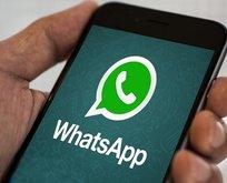 WhatsApp operasyonu