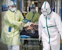 Ölü sayısı Şubat'ta 500 bin...
