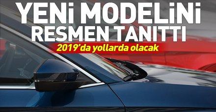 2019 Skoda Scala görücüye çıktı! İşte 2019 Skoda Scala'nın özellikler