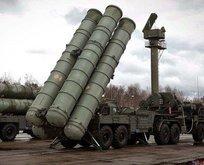ABD'den Türkiye'ye skandal S-400 tehdidi