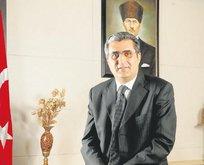 Güçlü Türkiye dik duruşun eseri