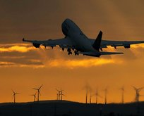 Havacılık sektörüne koronavirüs darbesi!