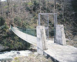 Köprü kilit