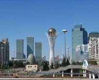 Orta Asya ülkesinde idam cezası kaldırıldı