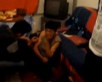 Afgan göçmene işkence yapan kişiler tutuklandı