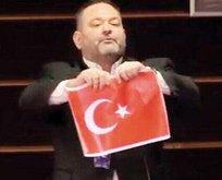 Türk düşmanlarına 13'er yıl hapis cezası