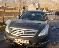 İranlı nükleer fizikçinin ölümün ardından İsrail'den dikkat çeken hamle