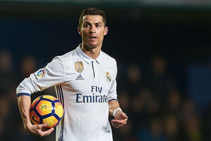Cristiano Ronaldo'nun kuzeni bir Türkle evleniyor