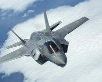 Türk F-35'lerine el koydular