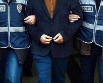 41 şüpheliden 22'si tutuklandı