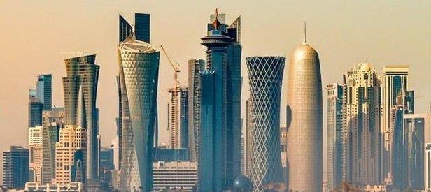 Katar'dan hamle