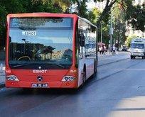 İzmir'de toplu ulaşıma zam