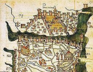 Fatih'in İstanbul sırları