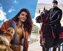 Miran ve Reyyan'ın görüntüleri ortaya çıktı!