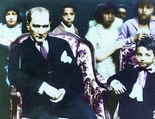 Atatürkü böyle uğurladılar! İşte hiç bilinmeyen o fotoğraflar...