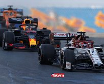 F1 biletleri satışa çıktı mı? 2021 F1 İstanbul GP bilet fiyatları!