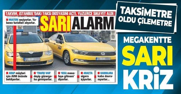 Sarı kriz