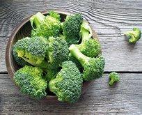 Diyabete brokoli yeter