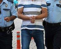 Şırnak'ta rüşvet operasyonu!