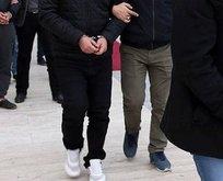 İstanbulda DEAŞ operasyonu: 51 gözaltı