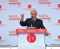 Hedefleri Türkiye