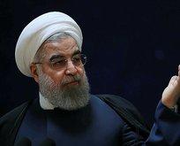 Ruhani dünyaya duyurdu! İran'ın güneyinde...