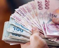 Son dakika: Aralık ayı 1000 tl pandemi yardımı ödemeleri!