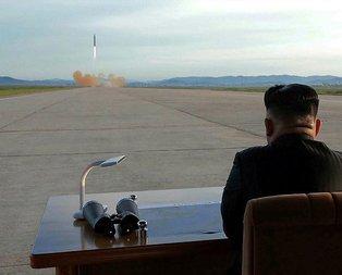 Kim Jong-un harekete geçti! ABD'yi çıldırtacak hamle