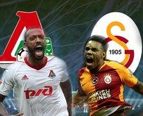 Lokomotiv Moskova - Galatasaray maçı hangi kanalda?