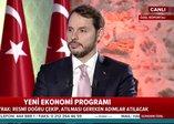Bakan Albayrak: Türkiyenin bilanço düzeyi çok güçlü