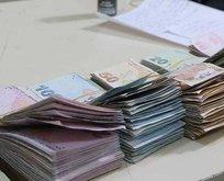 Büyük müjde! 3 ayda 7200 lira verilecek!
