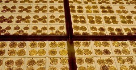 Altın fiyatları bugün: Gram altın fiyatı çeyrek altın fiyatı ne kadar oldu? 19 Ekim güncel altın fiyatları