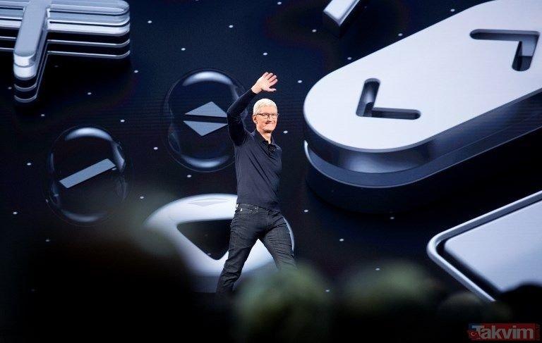 iOS 12 tanıtıldı! İşte iOS 12 ile hayatımıza girecek yenilikler