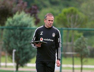 Beşiktaş galibiyet arıyor! İşte Beşiktaş-Göztepe maçı 11'leri...