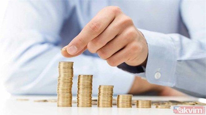 Memur emeklisi 2020 Ocak zammı ve enflasyon farkı ne kadar? İşte 2020 SGK, SSK ve Bağkur emekli maaşında son durum