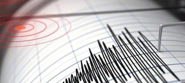 Son depremler   Son dakika: Akdeniz'de 4,4 büyüklüğünde korkutan deprem