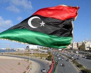 Misrata kenti Hafter'e karşı seferberlik ilan etti