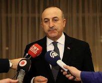 Rusya-Türkiye ilişkileri hedef alınmıştır