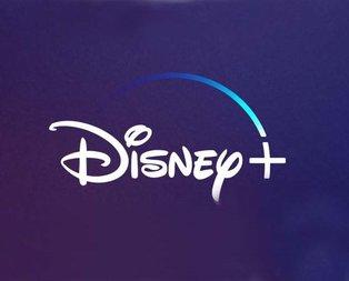 Netflix'in yeni rakibi Disney Plus tanıtıldı!