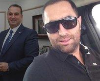 Yolsuzluk soruşturması Vefa Salman'a uzandı