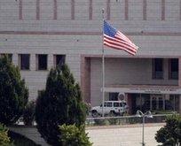 ABD Büyükelçiliğinden skandal açıklama